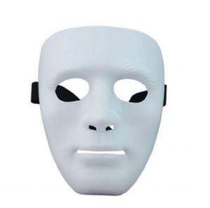 หน้ากาก jabbawockeez - หน้ากากJB